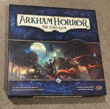 Arkham Horror The Card Game LCG Core Set