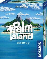 Kartenspiel Palm Island - Die Insel