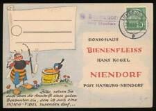 279871) Bund Landpostblg. Barendorf über Lüneburg
