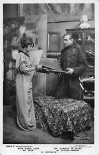 POSTCARD ACTRESSES MARIE LOHR & DAWSON MILWARD