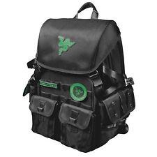 """Mobile Edge RAZERBP17 Razer Carrying Case (Backpack) for 17.3"""" Notebook - Black"""