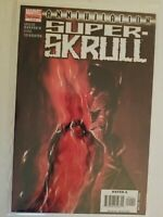 Annihilation Super-Skrull  #1 of 4 Limited Series Marvel Comics