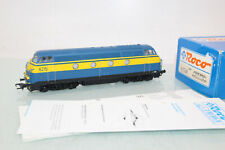 Roco H0 43548 Diesellok Belgium 6215 of SNCB Digital Conversion BNIB GL627