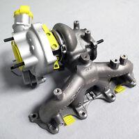 New OEM Genuine Turbocharger 28231 2B700 for Hyundai Veloster Turbo 13-15