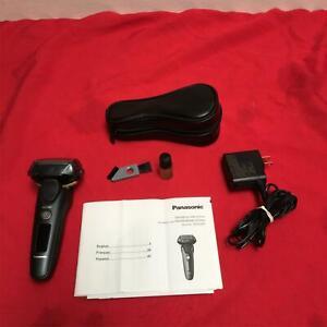 Panasonic Electric Razor for Men | Electric Shaver ARC5 - BLACK