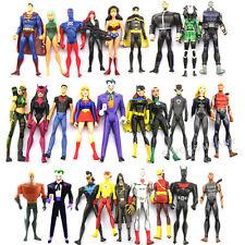 DC UNIVERSE Comics Justice League Jul Series 4in. Action Figure - Random 10pcs