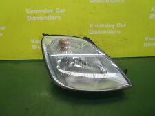 FORD FIESTA MK6 (02-08) OSF DRIVER FRONT HEAD LIGHT