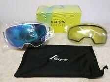 Elegear Snow Goggles Ski/Snowmobile