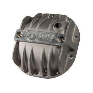 """B&M 40297 Differential Cover for 8.8"""" Mustang and Ford Applications"""