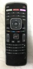 Vizio XRT302 QWERTY Dual Side Remote Control With M-GO (52040)