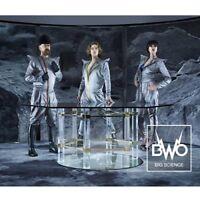 Bwo-BIG SCIENCE CD   New
