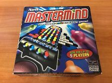 2004 Board Game - New Mastermind - 100% Complete