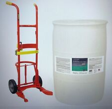 BIOESQUE 55 Gal Drum Botanical Disinfectant Solution WITH DRUM TRUCK - IN STOCK