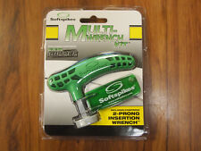 Softspikes Multi-Wrench Kit - Cleat Ripper & 2-Prong Wrench