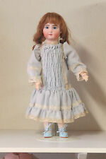 Antique doll Repro: French Baby  JUM...   Close Mouth  52 cm  20,5 Inch