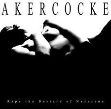 Akercocke - Rape Of The Bastard Nazarene (NEW CD)