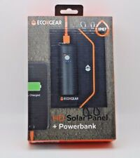 Exogear - HD 2,600 mAh Portable Charger for Most USB-Enabled Devices - Black