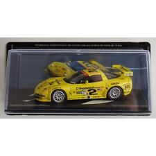 voiture miniature CHEVROLET CORVETTE C5-R 24H OF DAYTONA 2001 1/43