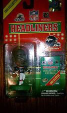 Terrell Davis Denver Broncos 1998 Headliners Corinthian Brand New Pristine #30