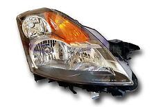 Fits 08-09 Nissan Altima Sedan Right Passenger side HID Headlight Lamp RH
