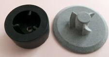 Mitnahmescheibe & Gummikupplung KM 32 Braun MX 32 Kupplung KM 31 / KM 3 Scheibe