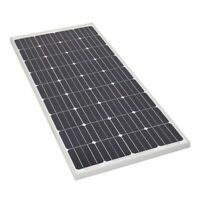 Panneau Solaire 160w Monocristano Module Plaque Solaire Photovoltaïque 12V