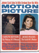 MOTION PICTURE  March 1971 (3/71) - Complete Issue