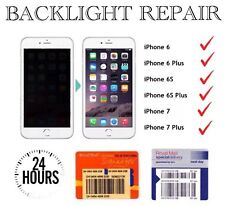 iPhone 6S iPhone 6S Plus Backlight IC Coil Filter Logic Board Repair Service