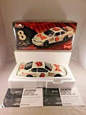 2006 MOTORSPORTS BUDWEISER DALE EARNHARDT JR #8 FATHER'S DAY 1:16 MONTE CARLO SS
