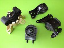 Mazda Protege 95-98 Engine Motor Mount Kit MT