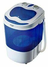 Adler AD 8051 3kg Lave-linge Portable - Blanc/Bleu