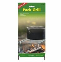 NEW! Coghlan's Camping Backpacking Hiking Pack Grill Campfire Cooking Stove 8770