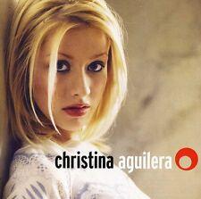 Christina Aguilera - Christina Aguilera [New CD]