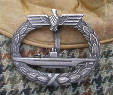 German - Badge- u.boat 1