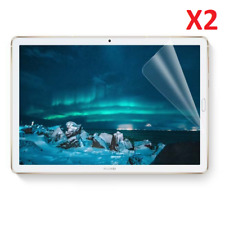 2 X For Huawei MediaPad M6 10.8 Screen Protector Guard Ultra Clear