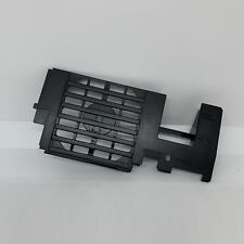 Genuine Sony PlayStation 2 PS2 FAT Replacement Rear Fan Vent Cover Trim Black