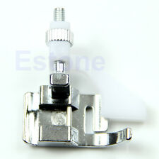 New Brother Singer Janome Snap On Blind Hem Sewing Machine Presser Foot