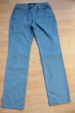 BODEN blue cord TRAFALGAR  JEANS size 10R   WC187 NEW . straight leg