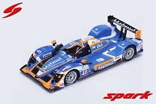 1:43 Oreca 03 Nissan n°48 Le Mans 2011 1/43 • SPARK S4556