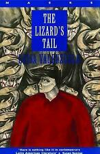 USED (GD) The Lizard's Tail (Masks) by Luisa Valenzuela
