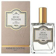 Musc Nomade Annick Goutal 100ml. eau de Parfum spray EDP Unisex