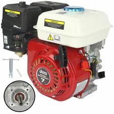 Motore a scoppio OHV 4 tempi Benzina per go kart motozappa 7CV 223cc universale