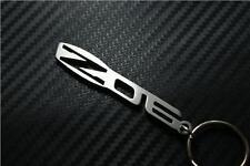 For Chevrolet Z06 keyring keychain Schlüsselring porte-clés ZR1 C7 CORVETTE s