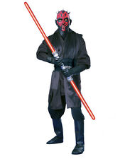"Star Wars Mens Darth Maul Costume S4, Med,CHEST 38-40"",WAIST 30-34"",INSEAM 33"""