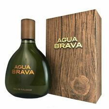 Agua Brava by Antonio Puig Cologne for Men 17 oz