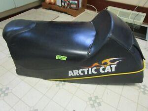 03 Arctic Cat Firecat Sabercat F5 F7 Snowmobile Seat