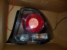 2001 2002 2003 LEXUS IS300 PASSENGER RIGHT GRAY METALLIC TAIL LIGHT LAMP 01 02