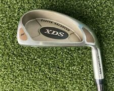 "XDS Pro Kennex Copper Balanced 7 Iron / RH / Regular Graphite ~36"" / jl2818"