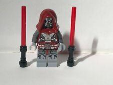 LEGO STAR WARS SITH WARRIOR FROM SET 75025