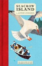 Seacrow Island (The New York Review Books Children's Collection), , Lindgren, As